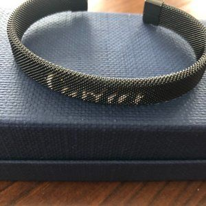 Brand New Without Tags CARTIER Steal Bracelet